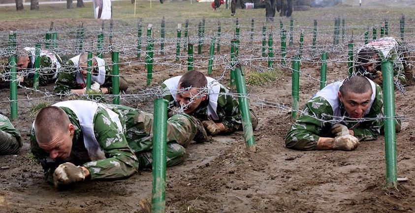 Как подготовиться к службе в армии? 12 полезных навыков и умений для призывника Часть 2